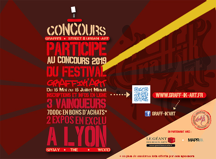 concours graph 2019